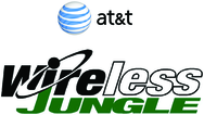 AT&T/Wireless Jungle 20% OFF the Total Purchase
