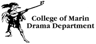 College of Marin Dept. of Theatre Arts Enjoy one complimentary GENERAL ADMISSION when a second GENERAL ADMISSION is purchased