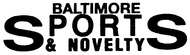 Baltimore Sports & Novelty Enjoy 20% off the regular price of any PURCHASE (sale items excluded)