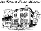 Lee-Fendall House Museum Enjoy one complimentary ADMISSION when a second ADMISSION of equal or greater value is purchased