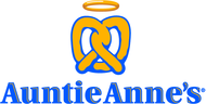 Auntie Anne's® Enjoy one FREE SIGNATURE PRETZEL with the purchase of any Pretzel Dog and a 21 oz. Drink