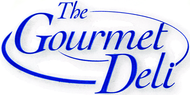 Gourmet Deli, TheEnjoy one complimentary MENU ITEM when a second MENU ITEM of equal or greater value is purchased
