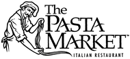 Pasta Market, The Enjoy one complimentary LUNCH OR DINNER ENTREE when a second LUNCH OR DINNER ENTREE of equal or greater value is purchased or for those who prefer - any one pizza at 50% off the regular price
