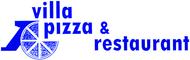Villa Pizza & RestaurantEnjoy any one PIZZA at 50% off the regular price