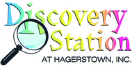 Discovery Station At Hagerstown Enjoy one FREE ADMISSION when a second ADMISSION of equal or greater value is purchased