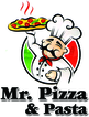 Mr Pizza and Pasta FREE Cheese Pizza w/Purchase of Same