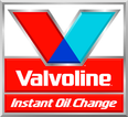 Valvoline Instant Oil Change $10 OFF any Full Service Oil Change