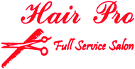 Hair Pro Enjoy 20% off the regular price of any SALON SERVICE