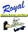 Royal Bagel Bakery Enjoy 50% off the TOTAL BILL