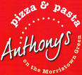 Anthony's Pizza & PastaEnjoy one FREE ENTREE when a second ENTREE of equal or greater value is purchased