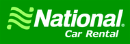 National Car Rental $25 Off (any size car) when T&M is at least $175