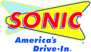 SONIC Drive-In FREE Footlong Quarter Pound Coney* with Purchase of Footlong Quarter Pound Coney**