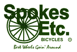 Spokes Etc. 20% OFF the Total Purchase