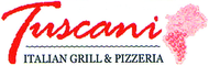 Tuscani Italian Grill & Pizzeria $10 OFF a purchase of $40 or more