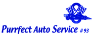 Purrfect Auto Service #93 Enjoy 20% off the regular price of any AUTOMOTIVE SERVICES
