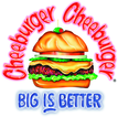 Cheeburger Cheeburger $5 OFF a purchase of $20 or more