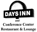 Days Inn Enjoy one complimentary LUNCH OR DINNER ENTREE when a second LUNCH OR DINNER ENTREE of equal or greater value is purchased
