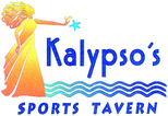 Kalypso's Sports Tavern Enjoy one FREE LUNCH OR DINNER ENTREE when a second LUNCH OR DINNER ENTREE of equal or greater value is purchased