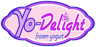 Yo-Delight 50% OFF any Frozen Yogurt Order