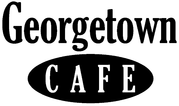 Georgetown Cafe Enjoy one complimentary LUNCH OR DINNER ENTREE when a second LUNCH OR DINNER ENTREE of equal or greater value is purchased