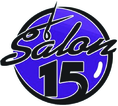 Salon 15 Enjoy 20% off the regular price of any SERVICE