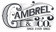 Gambrel & Co $10 OFF a purchase of $50 or more