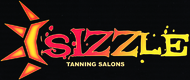 Sizzle Tanning Salons Enjoy 20% off the regular price of any SALON SERVICE