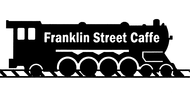 Franklin St. CafféEnjoy one complimentary DINNER ENTREE when a second DINNER ENTREE of equal or greater value is purchased