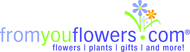 From You Flowers Save $15 on All Florist-Delivered Flowers and Gifts!