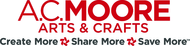 AC Moore Crafts $10 OFF a Regular Price Purchase of $40 or more