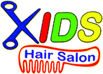 Kids Hair Salon $2 OFF a Kids Haircut