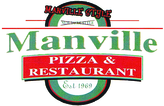 Manville Pizza and Restaurant$5 OFF a purchase of $25 or more