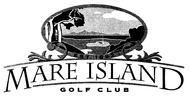Mare Island Golf Club Enjoy one complimentary GREEN FEE when a second GREEN FEE of equal or greater value is purchased