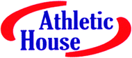 Athletic House Enjoy 20% off the regular price of any PURCHASE (sale items excluded)