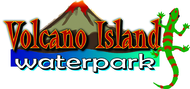 Volcano Island Waterpark FREE Reg Admission w/Purchase of Same