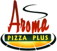 Aroma Pizza Plus Enjoy one complimentary LARGE PIZZA when a second LARGE PIZZA of equal or greater value is purchased