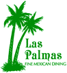 Las Palmas Fine Mexican Dining Enjoy one FREE ENTREE when a second ENTREE of equal or greater value is purchased