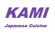 Kami Japanese Cuisine Enjoy 25% off the TOTAL BILL