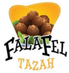 Falafel Tazah $10 OFF a purchase of $50 or more
