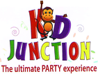 Kid Junction FREE OPEN PLAY Admission w/Purchase of Same