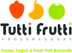 Tutti Frutti Enjoy one FREE MENU ITEM when a second MENU ITEM of equal or greater value is purchased