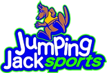 Jumping Jack Sports Enjoy one complimentary OPEN GYM ADMISSION when a second OPEN GYM ADMISSION of equal or greater value is purchased
