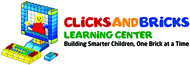 Clicks and Bricks 50% OFF an Open Play Session