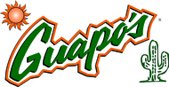 Guapo's Restaurant Enjoy $5 off your total check with any purchase of $20 or more