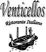Venticello's Ristorante Enjoy one complimentary ENTREE when a second ENTREE of equal value and TWO DRINKS are purchased