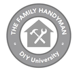 Family Handyman DIY University, The 35% OFF your First Class Purchase