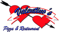 Valentino's Pizza & RestaurantEnjoy any one PIZZA at 50% off the regular price