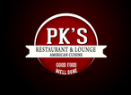 PK's Restaurant & Lounge 25% OFF the Total Bill