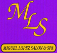 Miguel Lopez Enjoy 20% off the regular price of any SALON SERVICES