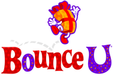 Bounce UBook a party and receive $49.99 off the regular price